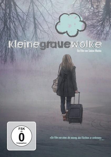 Kleine graue Wolke DVD Front