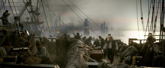 Der Admiral - Szenenbild