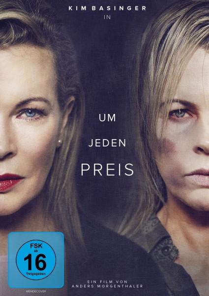 Um jeden Preis DVD Front