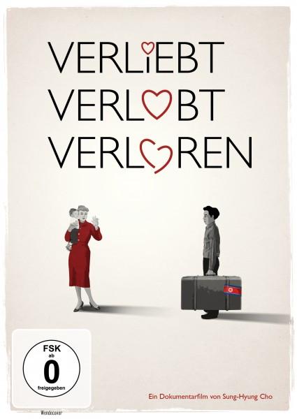 Verliebt Verlobt Verloren DVD Front
