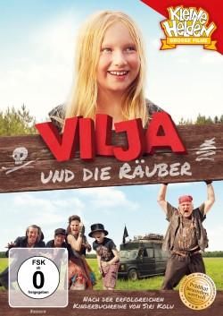 Vilja DVD Front