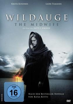 Wildauge DVD Front