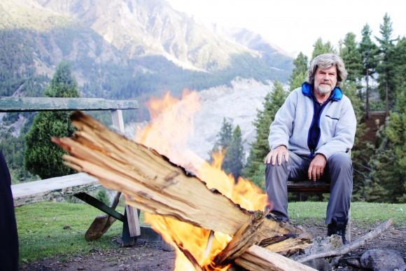 Messners Himalaya Szenenbild