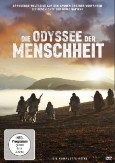 Die Odyssee der Menschheit_DVD_inl.indd