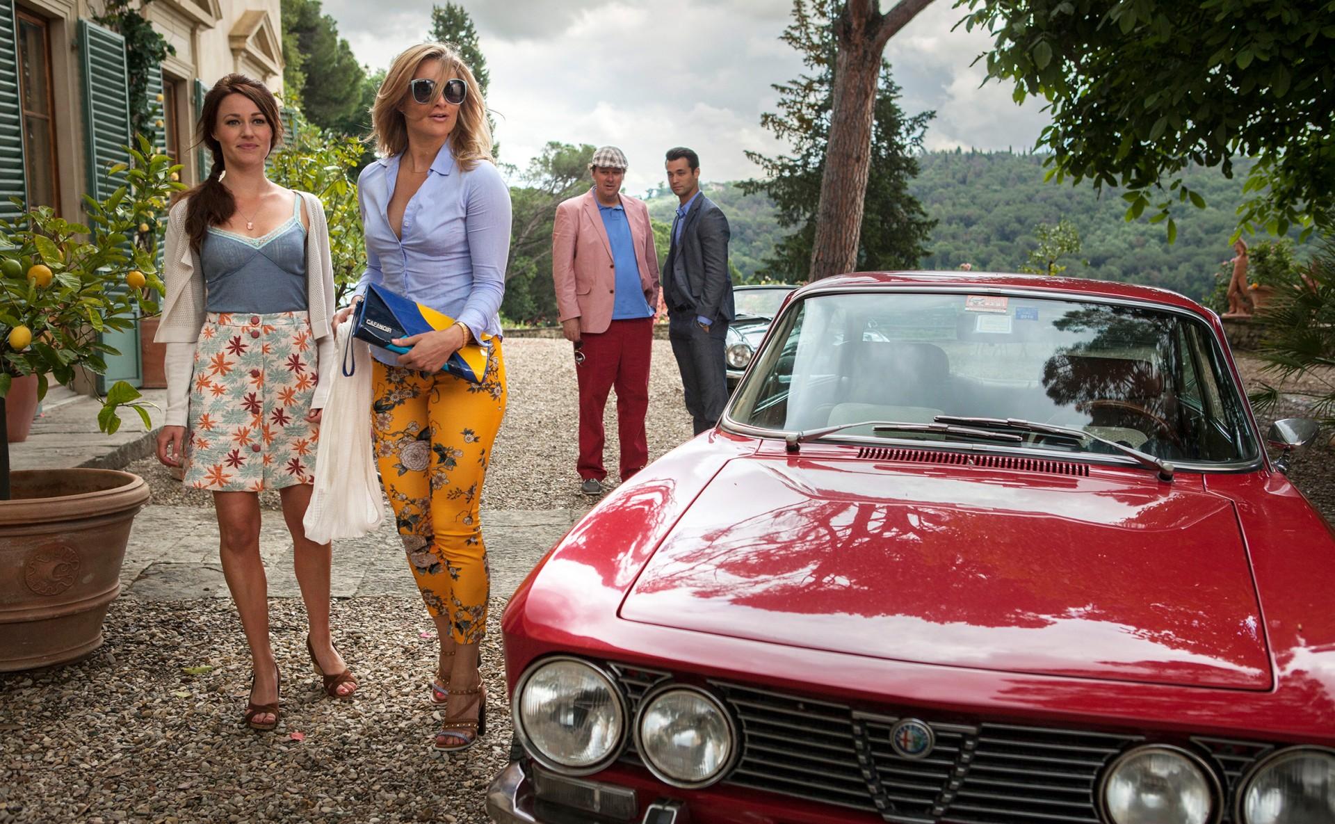 Tuscan Wedding – Hochzeit auf Italienisch