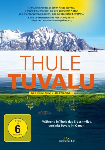 ThuleTuvalu DVD Front
