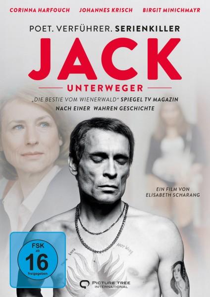 JackUnterweger-DVD