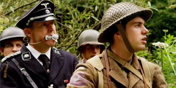 D-Day Szenenbild