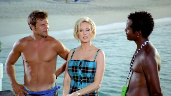 Life's a beach Szenenbild
