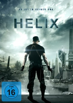 Helix DVD Front