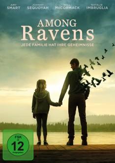 AmongRavens_DVD