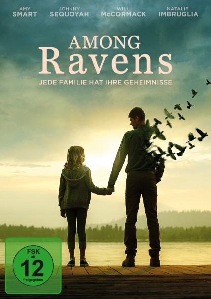 Among Ravens DVD Front