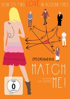DVD_Match Me