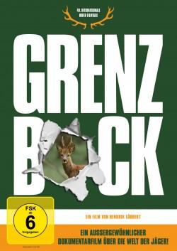 Grenzbock DVD Front