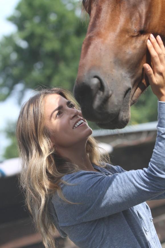 Sunday Horse Szenenbild