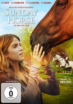 Sunday Horse DVD Front