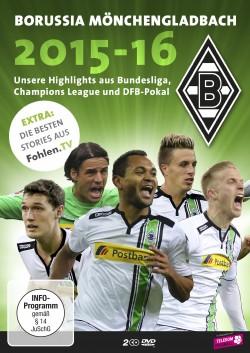 Borussia DVD Front