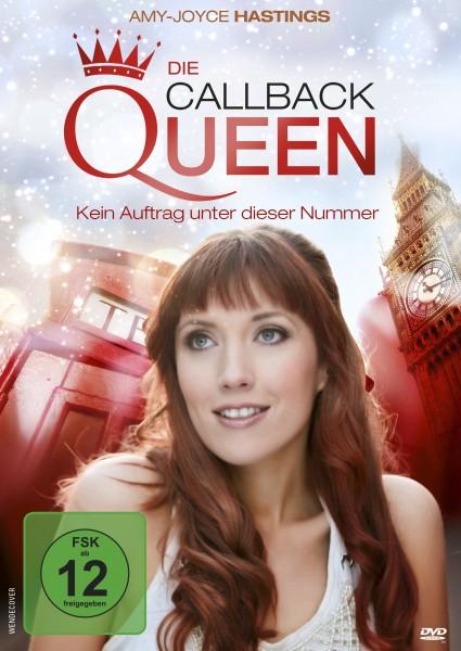 Die Callback Queen DVD Front