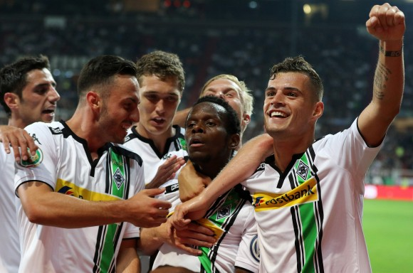 Borussia Szenenbild