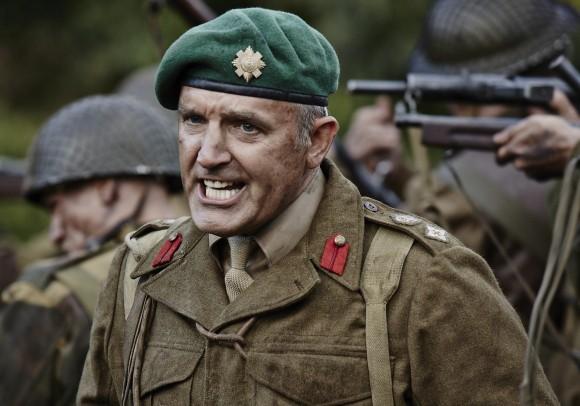 Die Alliierten Szenenbild