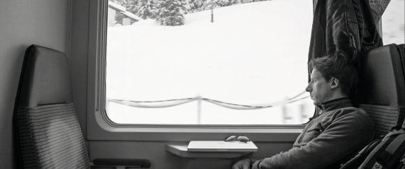 Wintergast Szenenbild
