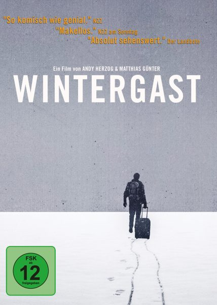 Wintergast DVD Front