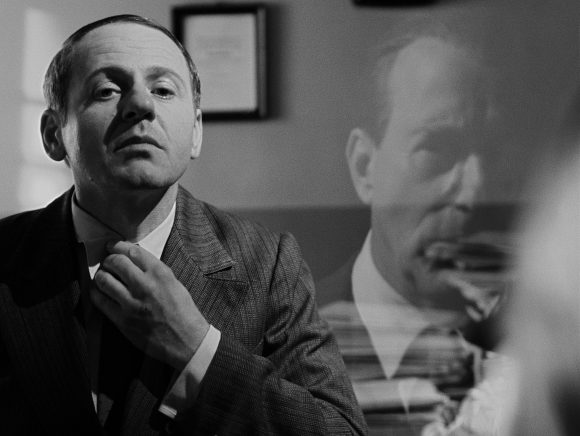 Fritz Lang Szenenfoto