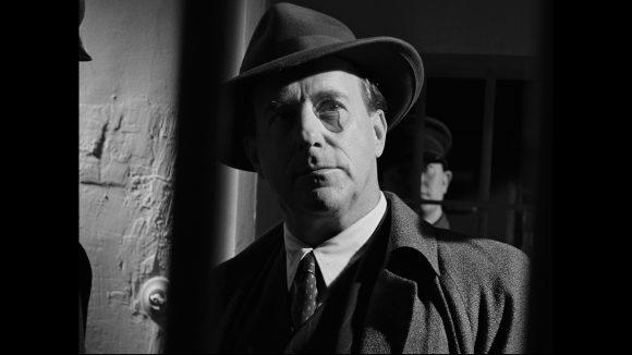 Fritz Lang Szenenbild