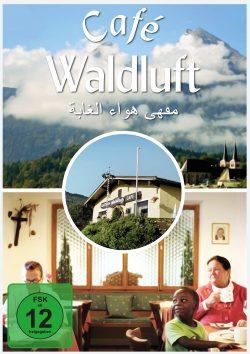 Café Waldluft DVD Front