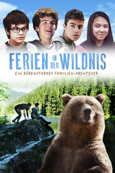 Ferien in der Wildnis_itunes_1400x2100
