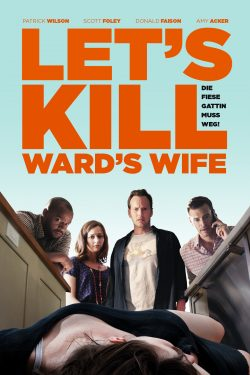 Lets kill wards Wife_itunes_1400x2100