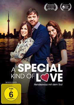 A Special Kind of Love DVD Front