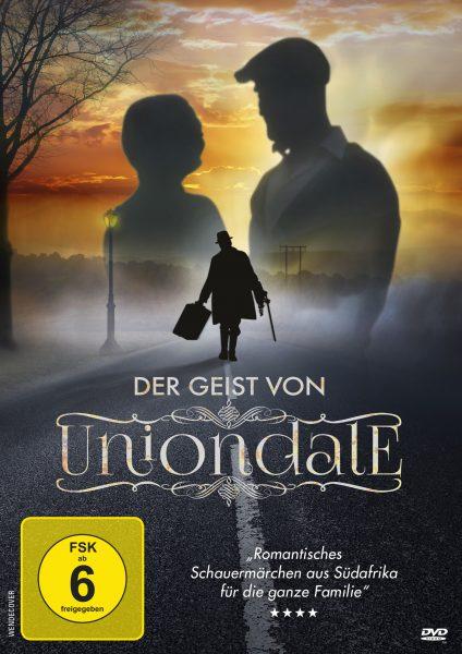 Der Geist von Uniondale DVD Front