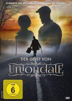 Der Geist von Uniondale - DVD-Front