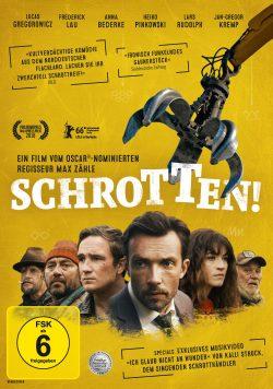 Schrotten DVD Front