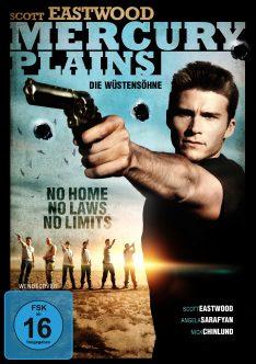 Mercury Plains DVD Front