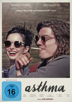 Asthma DVD Front