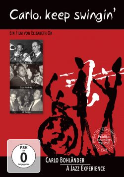 Carlo DVD Front
