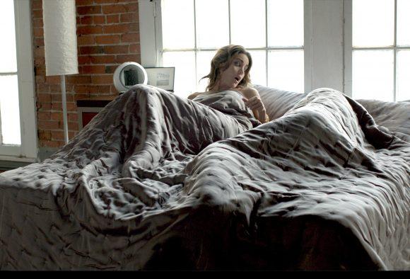 The Morning After Szenenbild
