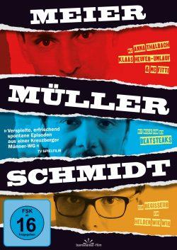 Müller Meier Schmidt DVD Front