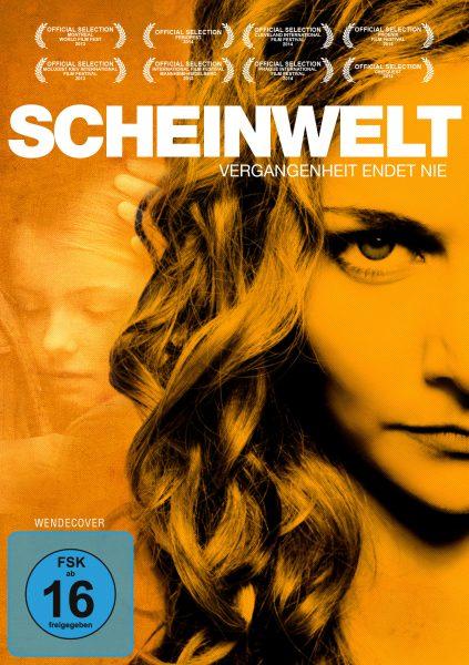 Scheinwelt DVD Front