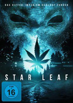 Star Leaf DVD Front