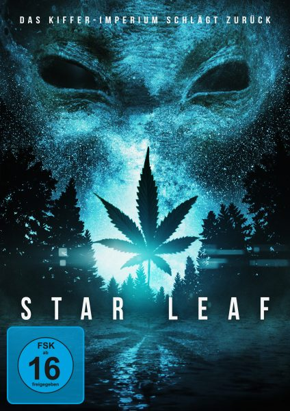 Star Leaf DVD Front