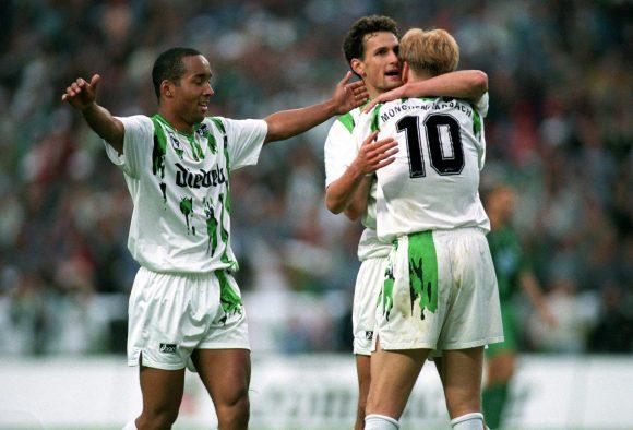 Best of Borussia Mönchengladbach Szenenbild