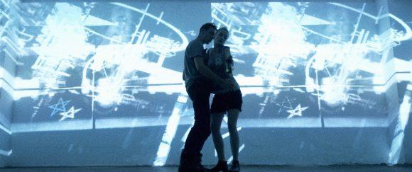 Hardkor Disko Szenenbild
