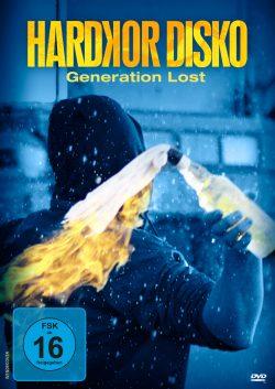 Hardkor Disko DVD Front