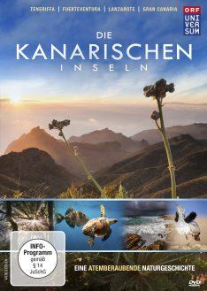 Die Kanarischen Inseln_DVD_inl.indd