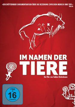 Im Namen der Tiere DVD Front