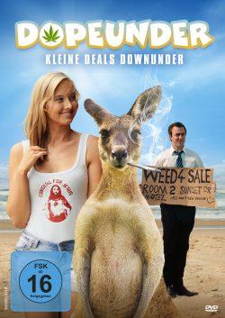 DopeUnder DVD Front