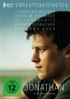 JONATHAN-DVD